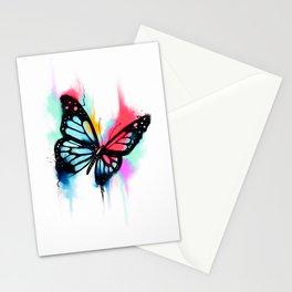 flutter by Stationery Cards