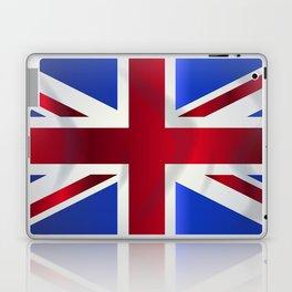 Union Jack Flag Laptop & iPad Skin