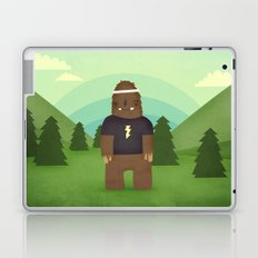 sasquatch  Laptop & iPad Skin