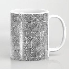 Ink Stitch: Gray Opal Coffee Mug