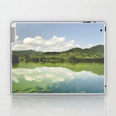 Perfect World Laptop & iPad Skin