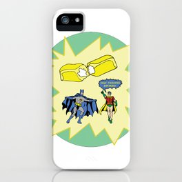 Holy Twinkie! iPhone Case