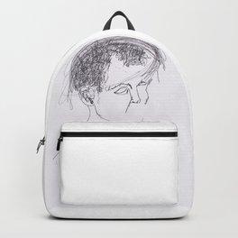 Mind Body Problem Backpack