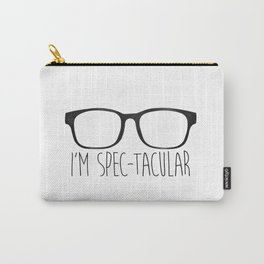 I'm Spec-tacular Carry-All Pouch