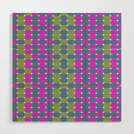 PINK SPOT PINK SPOT Wood Wall Art