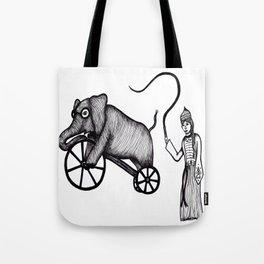 Circadian Beauty Tote Bag