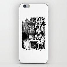 Fontain iPhone & iPod Skin