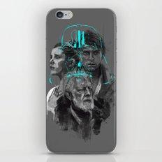 Generations II iPhone & iPod Skin