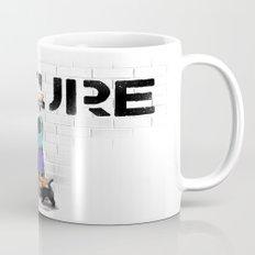 No Future Mug
