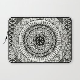 Mandala3 Laptop Sleeve