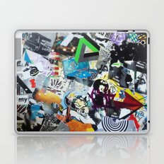 LOS ANGELES Laptop & iPad Skin