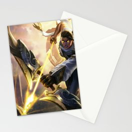 Arclight Varus League of Legends Stationery Cards