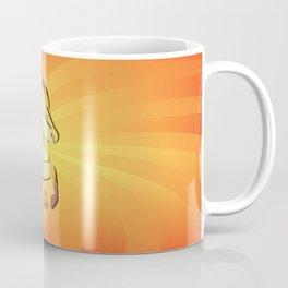 Sternzeichen Widder Coffee Mug