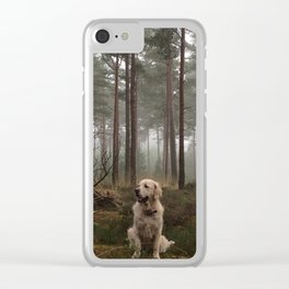 Stay Clear iPhone Case