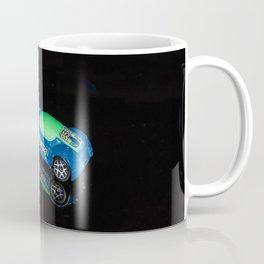 """""""Reflections"""" - Toy Car Coffee Mug"""