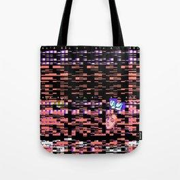 Static XXX Tote Bag