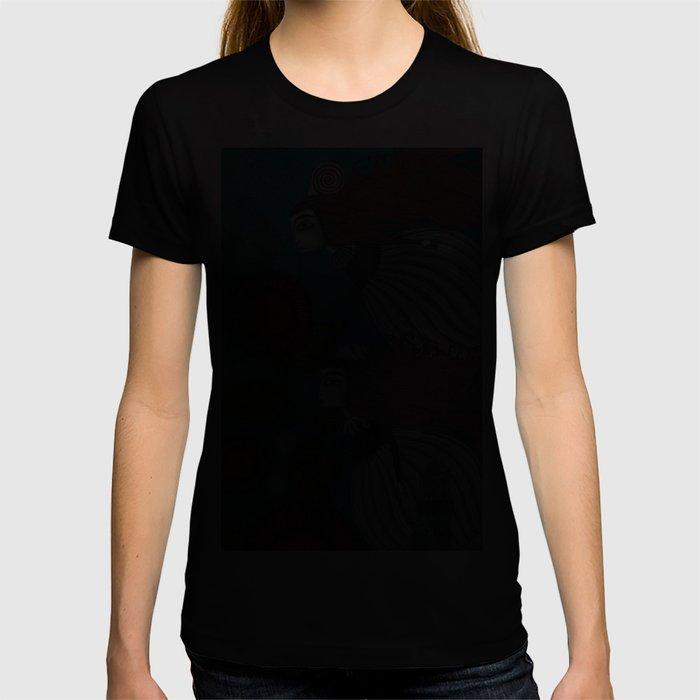 The Little Mermaid (2) T-shirt