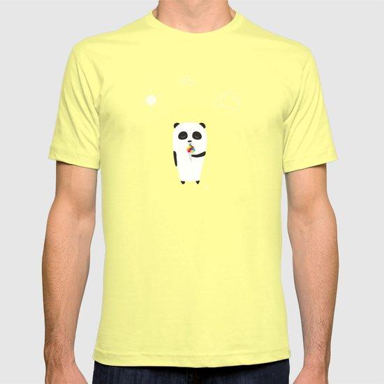 The Happy Ice Cream T-shirt