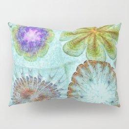 Attitudinal Proportion Flower  ID:16165-113431-66510 Pillow Sham