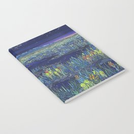 Night River Notebook