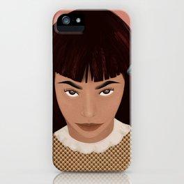 Fierce iPhone Case