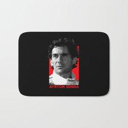 Formula One - Ayrton Senna Bath Mat