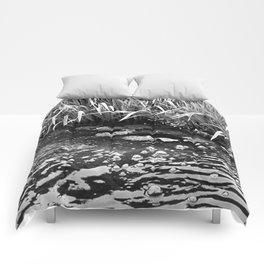 Effortless Beauty Comforters