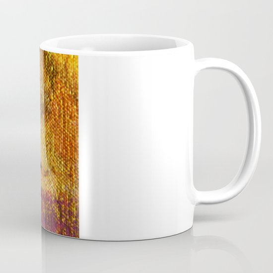 Refined by Fire Mug