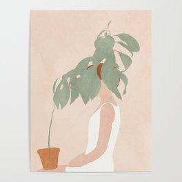Lost in Leaves Poster