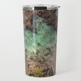 Natural Pool Travel Mug