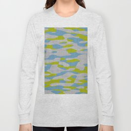 Camouflage 2017-N1 Long Sleeve T-shirt