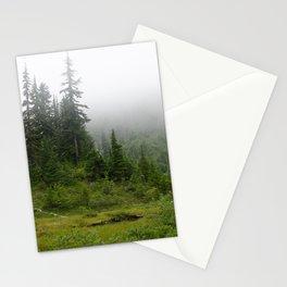 Pond of the False Prophet Stationery Cards