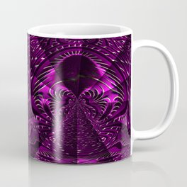 Purple Eliquence Coffee Mug