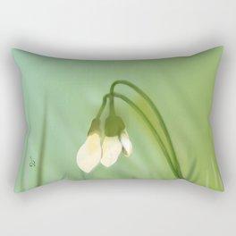 Spring: Forever Morning Rectangular Pillow