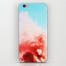 Candy Smoke #society6 #decor #buyart iPhone & iPod Skin