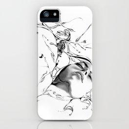 Line 1 iPhone Case