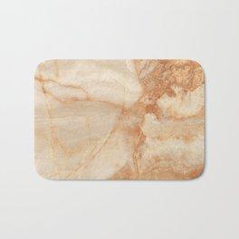 Marble Texture Surface 03 Bath Mat