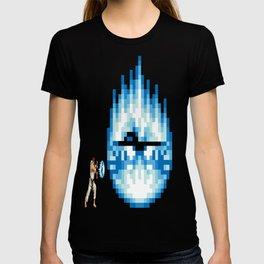 Ryu Hadouken Fireball T-shirt
