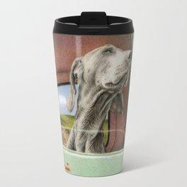 Goin' For A Ride Travel Mug