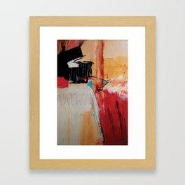 Cocktailed Framed Art Print