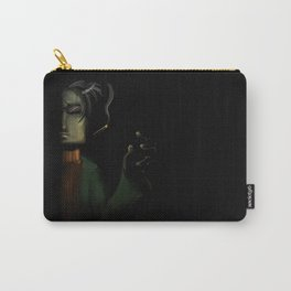 Sasha Nein Carry-All Pouch