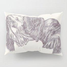 BALLPEN ELEPHANT 9 Pillow Sham