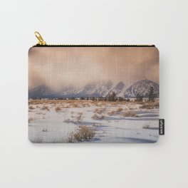 under the disguise of clouds Carry-All Pouch