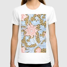 "William Morris ""Single stem"" 1. T-shirt"