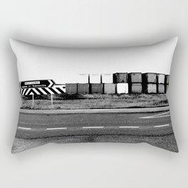 bruce highway. Rectangular Pillow