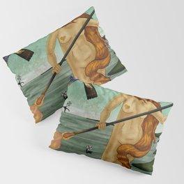 Gafferdite - Composition Pillow Sham
