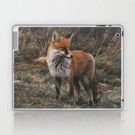 Feelin' Foxy Laptop & iPad Skin