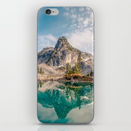 Watersprite Lake iPhone Skin