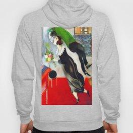 Marc Chagall The Birthday Hoody