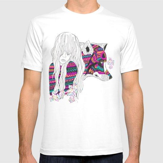▲SHE-WOLF▲ T-shirt